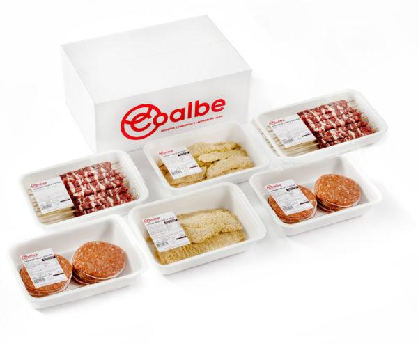 Coalbe - Box Famiglia Felice - Acquista ora