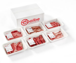 Coalbe - Box Gran Carne - Acquista ora