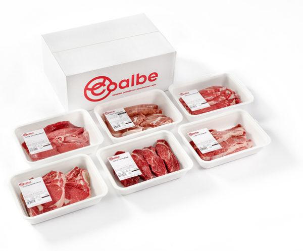 Coalbe - Box Gran Carne - Acquista ora